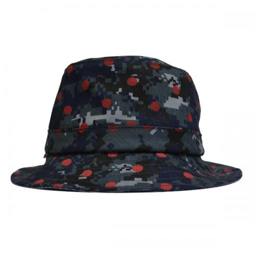 SUPREME シュプリーム × COMME des GARCONS コムデギャルソン  Crusher Hat R-40525