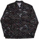SUPREME シュプリーム × COMME des GARCONS コムデギャルソン 迷彩ドット柄 COACHES JACKET R-40404