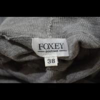 FOXEY フォクシー グレースウールセーター D-383