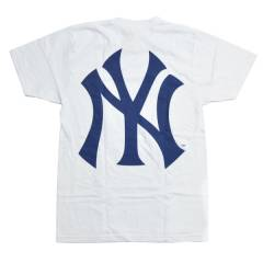 SUPREME シュプリーム × New York Yankees BOX LOGO TEE Tシャツ R2-140702