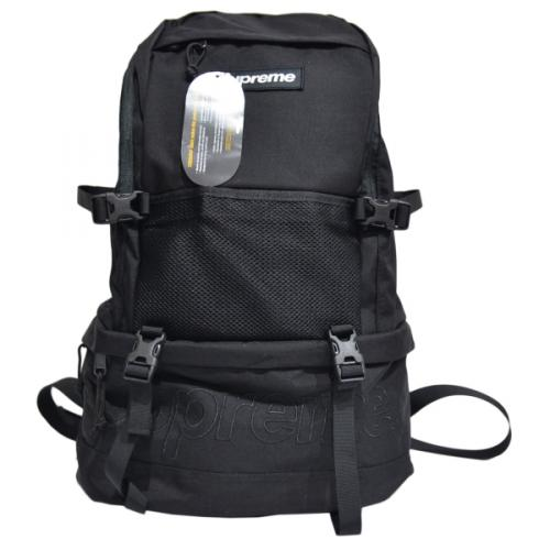 SUPREME シュプリーム 15AW Contour Backpack バックパック R2-149172