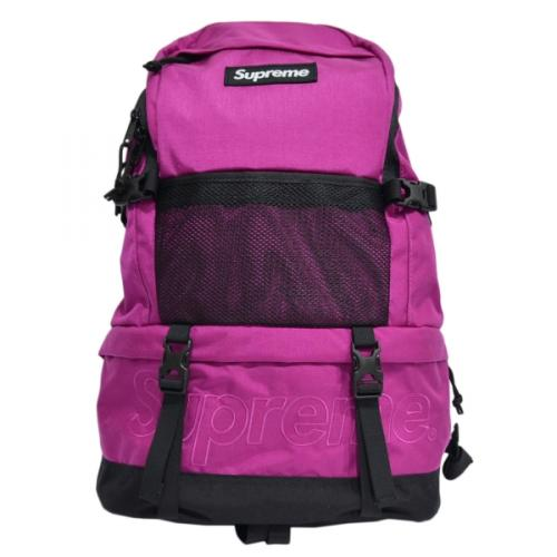 SUPREME シュプリーム 15AW Contour Backpack バックパック R2-149194
