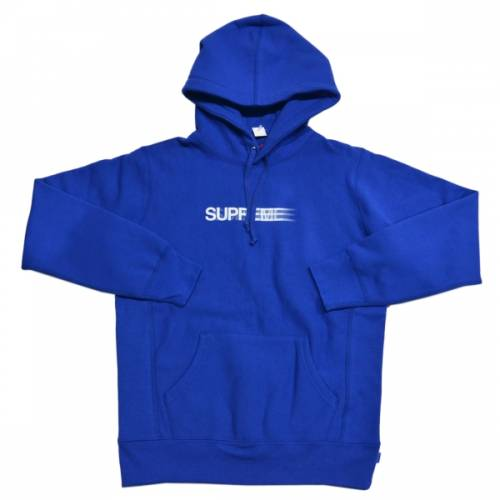 SUPREME シュプリーム Motion Logo Hooded Sweatshirt パーカー R2-167102