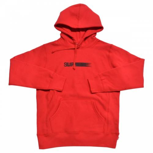 SUPREME シュプリーム Motion Logo Hooded Sweatshirt パーカー R2-167113