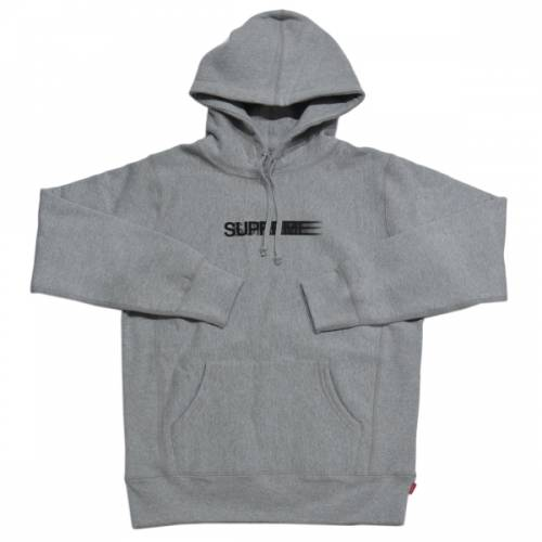SUPREME シュプリーム Motion Logo Hooded Sweatshirt パーカー R2-167124