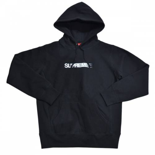 SUPREME シュプリーム Motion Logo Hooded Sweatshirt パーカー R2-167146