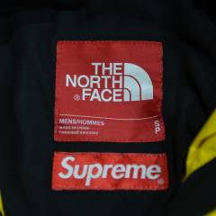 SUPREME シュプリーム × The North Face ザノースフェイス STEEP TECH RAIN SHELL Hooded Jacket ジャケット  R2-17430B