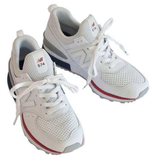 NEW BALANCE ニューバランス 574S Family and Friend Edition スニーカー R2-17667X