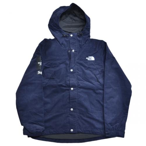 SUPREME シュプリーム × The North Face Corduroy Mountain Shell JKT  R2-19086