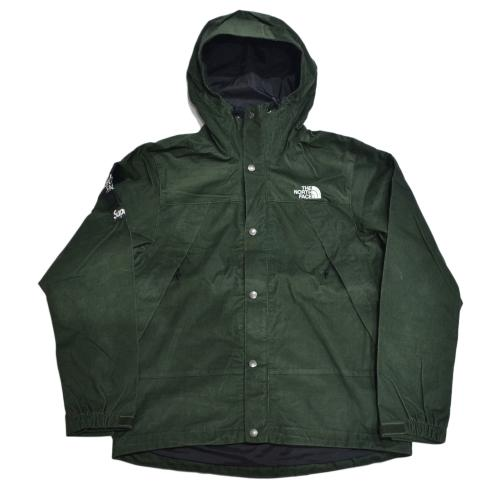 SUPREME シュプリーム × The North Face Corduroy Mountain Shell JKT  R2-19097