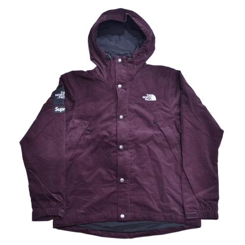 SUPREME シュプリーム × The North Face Corduroy Mountain Shell JKT  R2-19141