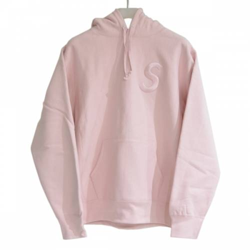 SUPREME シュプリーム  Tonal S Logo Hooded Sweatshirt  Sロゴ パーカー R2-199299