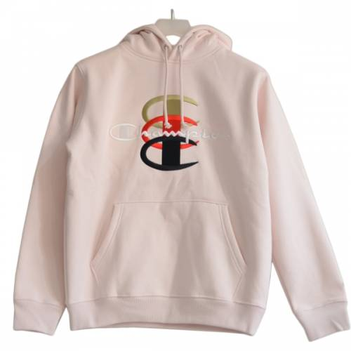 SUPREME シュプリーム × Champion チャンピオン  Stacked Hooded Sweatshirt パーカー R2-20921B