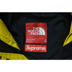 SUPREME シュプリーム The North Face ザ ノースフェイス  Steep Tech Hooded Jacket R2-21710B