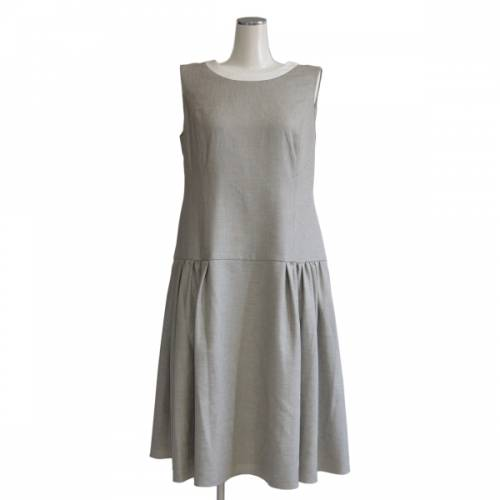 DAISY LIN for FOXEY デイジーリン フォー フォクシー DAISY WASHABLE DRESS ドレス ワンピース R2-223268