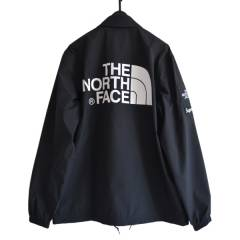 SUPREME シュプリーム × The North Face ザノースフェイス Packable Coaches Jacket コーチジャケット R2-225523
