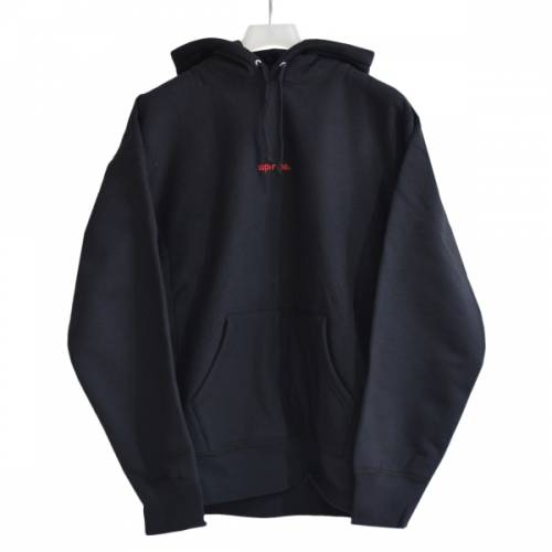 SUPREME シュプリーム Trademark Hooded Sweatshirt パーカー R2-241055