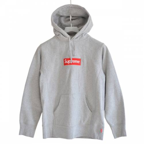 SUPREME シュプリーム Box Logo Hooded Sweatshirt BOXロゴ パーカー R2-260261