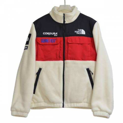 SUPREMEシュプリーム × The North Face ノースフェイス Expedition Fleece Jacket R2-261988