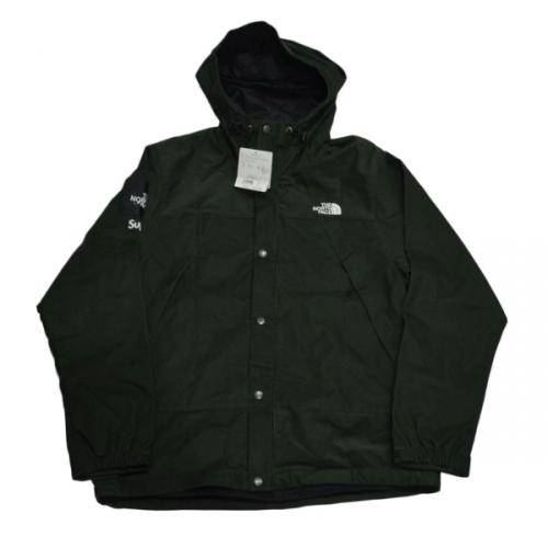SUPREME シュプリーム × The North Face Corduroy Mountain Shell JKT  R2-46234
