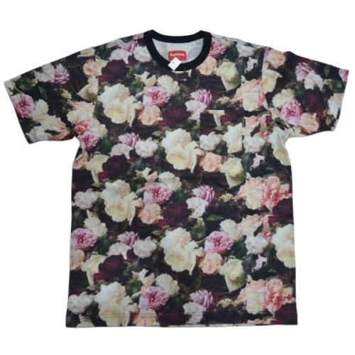 SUPREME シュプリーム Power Corruption Lies Pocket Tee Tシャツ R2-46432