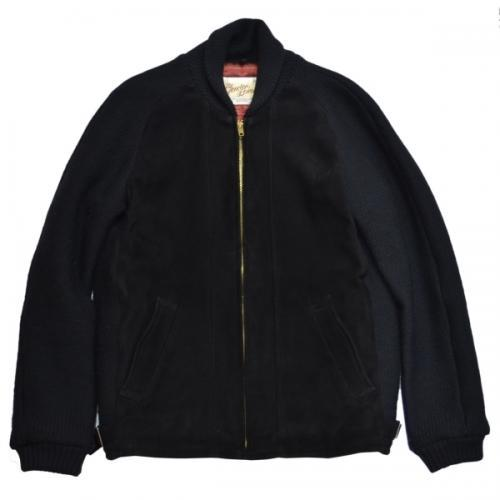 TENDERLOIN テンダーロイン T-WORK LONG JKT Q R2A-21385